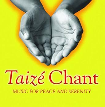 Taize Worship Service