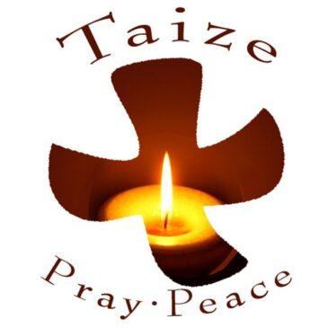 Taizé Service of Music & Prayer